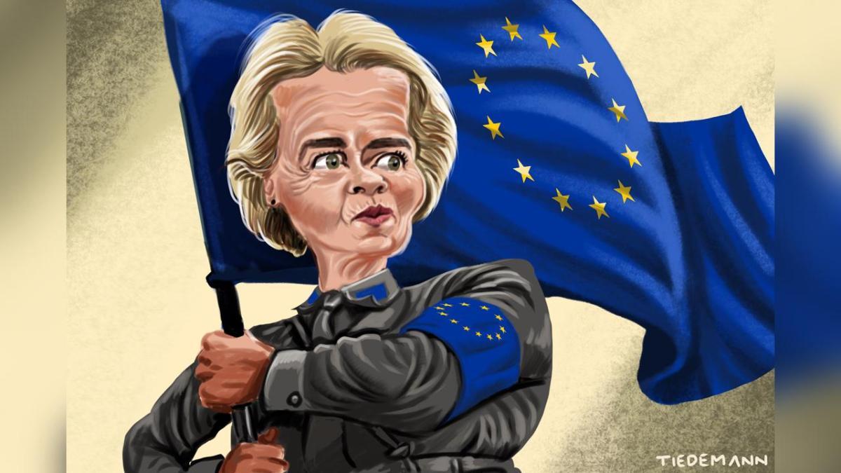HND: Az Európai Unió trójaikancája